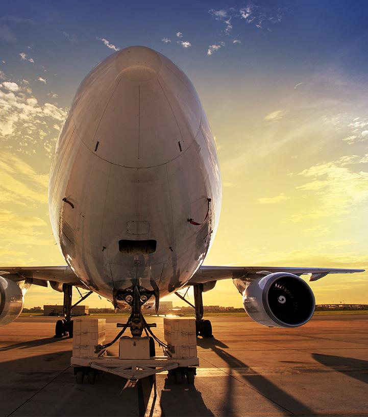 aereo servicios